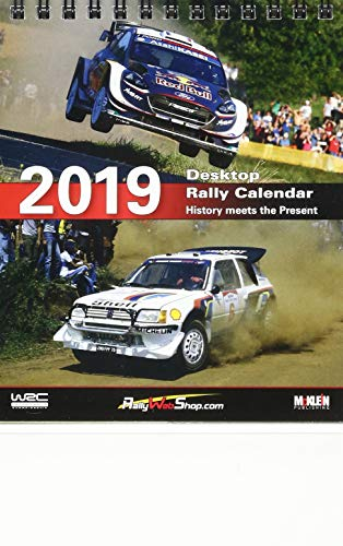 - Desktop Rally Calendar 2019