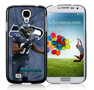NFL Seattle Seahawks Samsung Galalxy S4 I9500 Case 028 NFLSGS41825