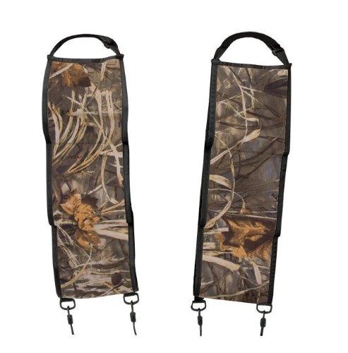Classic Accessories Seat Back Gun Rack, Realtree Max-4 HD (Shotgun Truck Rack)