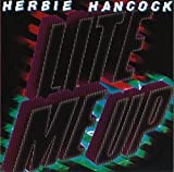 Lite Me Up by HERBIE HANCOCK (2016-04-27)