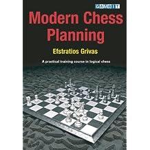 Modern Chess Planning