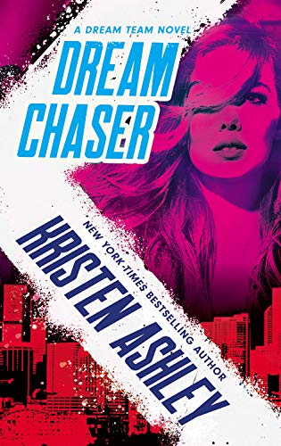 Book Cover: Dream Chaser