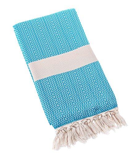 Eshma Mardini Turkish Cotton Quilt Bed Spread Blanket Bed Cover for All Season 98