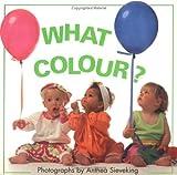 What Colour?, Debbie Mackinnon, 1845072448