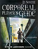 In Nomine Corporeal Player's Guide, David Edelstein, 1556343892