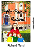 Au Pair in Ireland (English Edition)