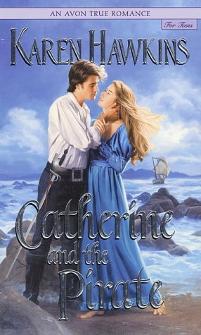 Download Catherine and the Pirate ebook