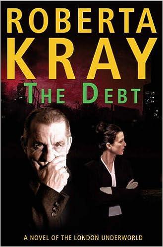 Book The Debt