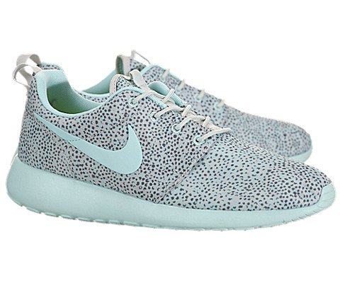 be39c81e1be7 Nike Women s Roshe Run Print - Cool Grey   Glacier Ice-Light Base Grey
