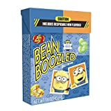 1.6oz BeanBoozeld Jelly Belly Jelly Beans Minion Edition Flip Top Box (6 Pack)