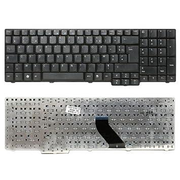 Note-X / DNX Teclado francés para ordenador portátil Acer Aspire 6530G; MP-07A56FO-442 90.4AJ07.C0F: Amazon.es: Informática
