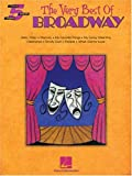 The Very Best of Broadway, , 0634066366