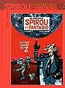 Spirou et Fantasio - La collection 54. La face cachée du Z par Vehlmann