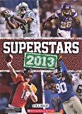 Superstars 2013, K. C. Kelley, 0606323589