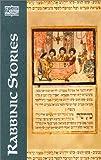 Rabbinic Stories, Jeffrey L. Rubenstein, Shaye J. D. Cohen, 0809105330