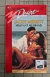 Hesitant Husband, Jackie Merritt, 0373059353