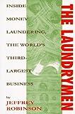 The Laundrymen, Jeffrey Robinson, 155970330X