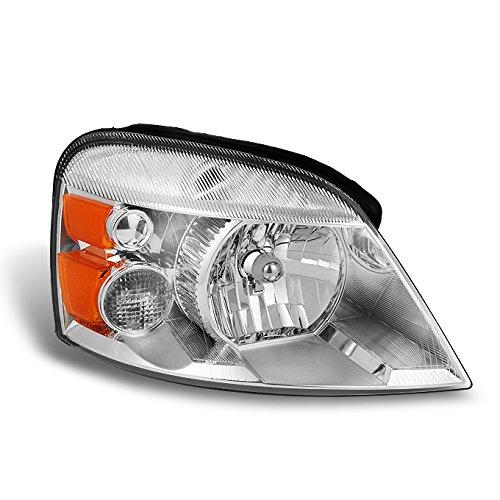 For 2004 2005 2006 2007 Ford Freestar | 2004 2005 2006 2007 Mercury Monterey Passenger Right Headlight