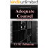 Adequate Counsel (The Michael Ayers Series Book 1)