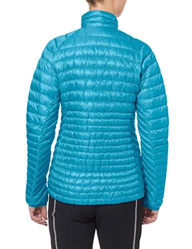 pour femme VAUDE veste iI Sea kabru Polar light Xp88a1