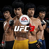 EA Sports UFC 3 - Bruce Lee Bundle - PS4 [Digital Code]