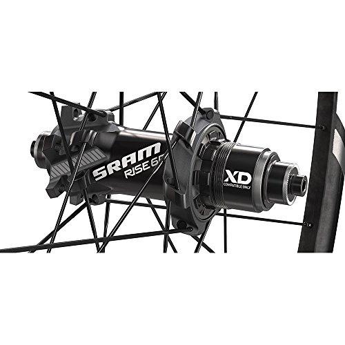 SRAM Hub Bearing Set Freehub (includes 2-63803D28) For X0/Rise60 (B1)/Roam 30/Roam 40/Rail 40