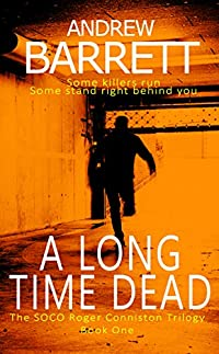 A Long Time Dead: The Dead Trilogy by Andrew Barrett ebook deal