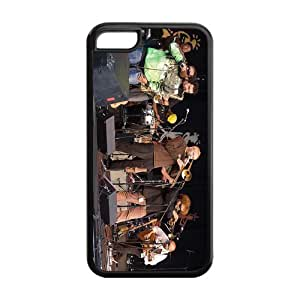 iPhone 5C Phone Case American Seven Piece Band Ozomatli AQ1111884447