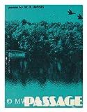 Passage, W. R. Moses, 0819510815