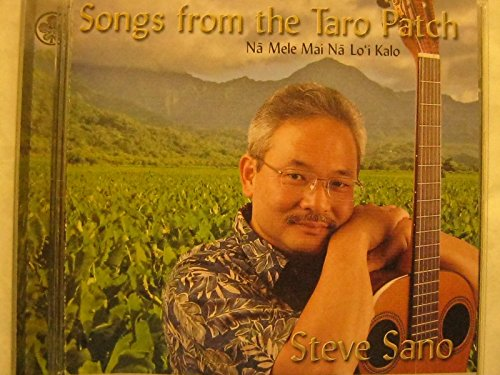Songs From the Taro Patch