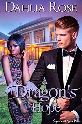 A Dragon's Hope (The Paladin Dragons Book 8) (Dragon Rose)