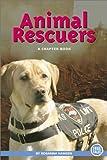 Animal Rescuers, Rosanna Hansen, 051622915X