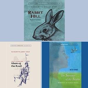 Penguin Newbery Classics, Volume 1 Audiobook
