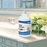 Superfy hand sanitizer Gel 1 Gallon refill Big Bulk 70% Alcohol based Hand Washer 128fl oz