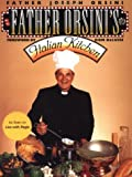 img - for Father Orsini's Italian Kitchen book / textbook / text book