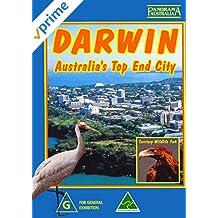 Darwin - Australia's Top End City