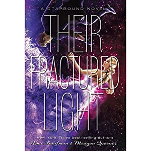 Their Fractured Light Audiobook
