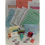 Whelping Kit Refill for up to 4 for Puppies Dogs