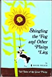 Shingling the Fog and Other Plains Lies, Roger Welsch, 0804005451