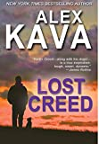 img - for Lost Creed: (Ryder Creed Book 4) book / textbook / text book