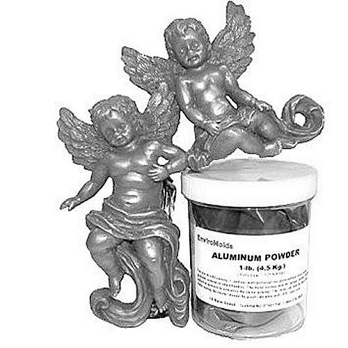 Aluminum Powder 350-mesh 1-lb.