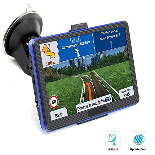 Prymax 7 Inch GPS Navigation for...