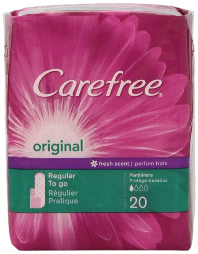 Best carefree pads 20 to buy in 2020