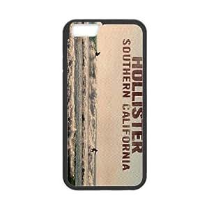 iPhone6 Plus 5.5 inch Phone Case Black HOLLSTER JKKP7464866
