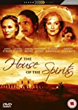 House Of Spirits [1994] [DVD]-Region 2