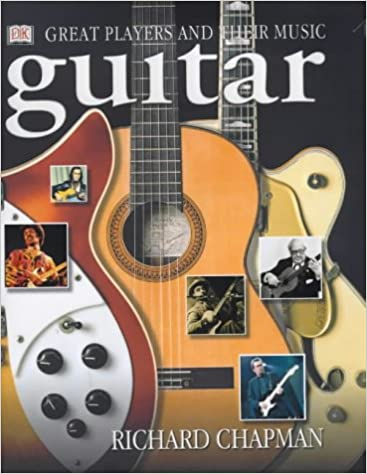 Download Guitar: Music History Players PDF, azw (Kindle), ePub, doc, mobi