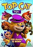 Top Cat Begins [Includes Digital Download] [DVD] [2016] -  Warner Home Video