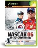 NASCAR 2006 Total Team Control - Xbox