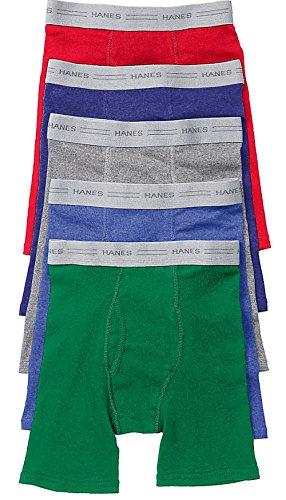 hanes-boys-long-leg-boxer-briefs-with-comfort-flexr-waistband-5-pack-m-assorted