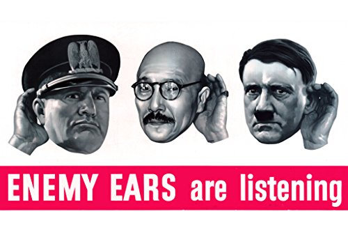 Japanese Propaganda Posters - 5